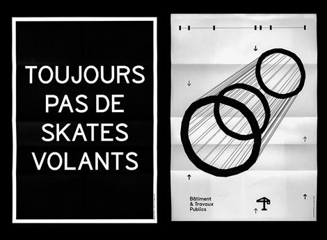BTP-posters