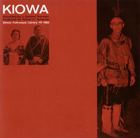 kiowa
